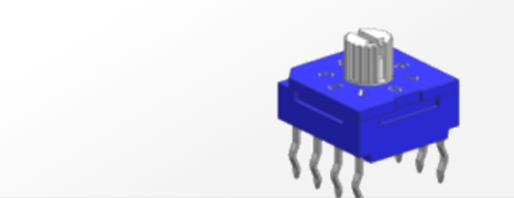 Rotary Selector Switch