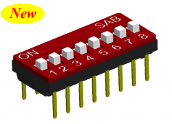 Low profile Box Type: CI Series