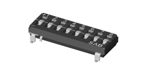 Tri-State Type: SMD Lead