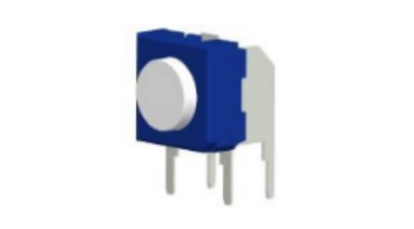 PCB mount Pushbutton Switches